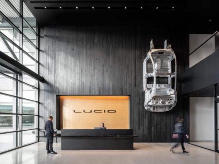Lucid Motors : le mercenaire de l'électrique qui monte