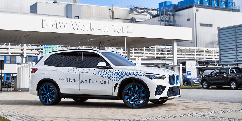 BMW: préparatifs pour le démarrage de la petite série H2 – electrive.com