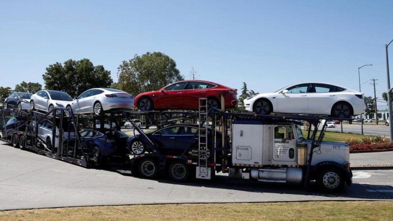 Le gouverneur de Californie réserve 3,2 milliards de dollars pour stimuler l'adoption des véhicules électriques – Electrek