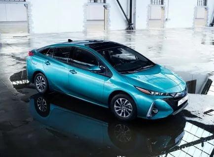 Technologie évolutive du marché des véhicules hybrides rechargeables (Phev) et perspectives de croissance 2021 à 2026 – The Courier