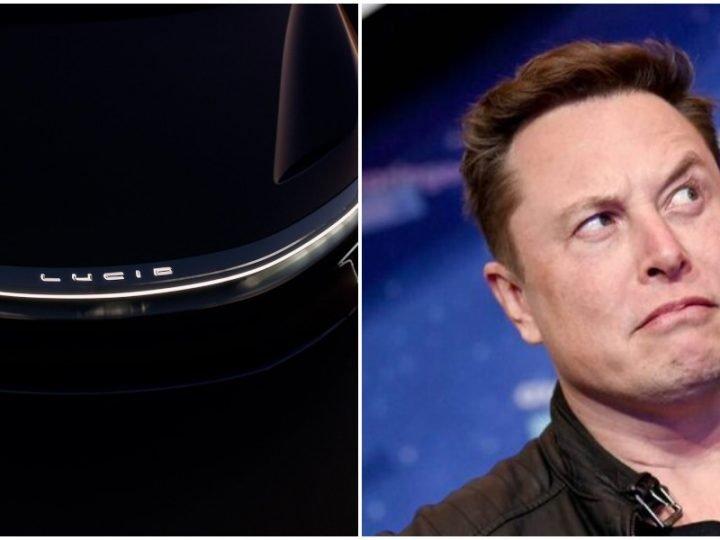 Lucid Motors « fait une apparition » lors de l'épisode SNL d'Elon Musk