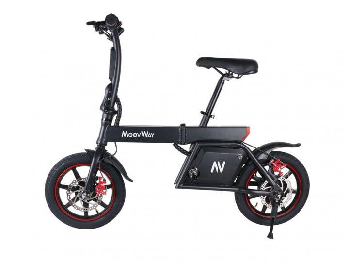 Carrefour lance un petit vélo électrique à 199 euros