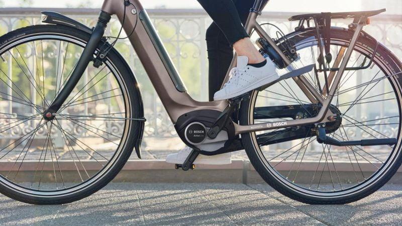 Quelle place pour le vélo électrique en France ?