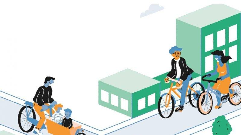 Pourquoi pas le vélo ? Et si la France engageait sa révolution cyclable