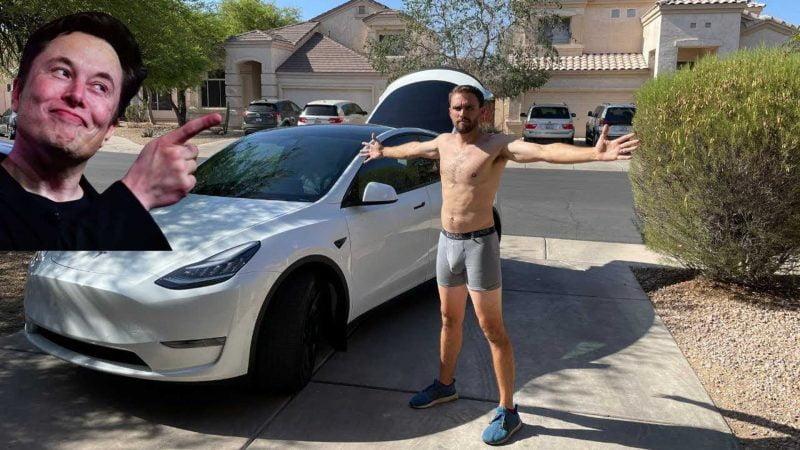 Examen de la Tesla Model Y après 20000 miles