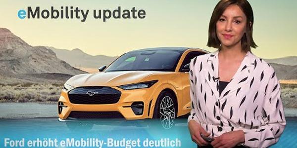Mise à jour eMobility: Ford augmente son budget eMobility, le transporteur de piles à combustible Peugeot, l'essieu électrique Hyzon