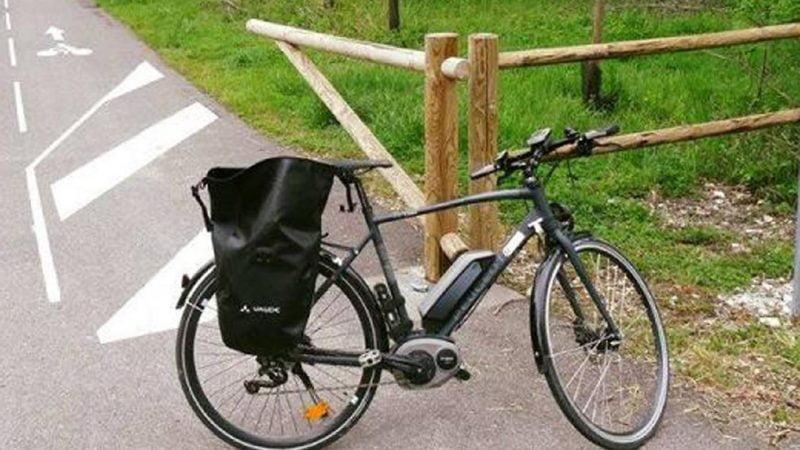Saint Rémy incite ses habitants et habitantes à s'orienter vers les mobilités durables et les …