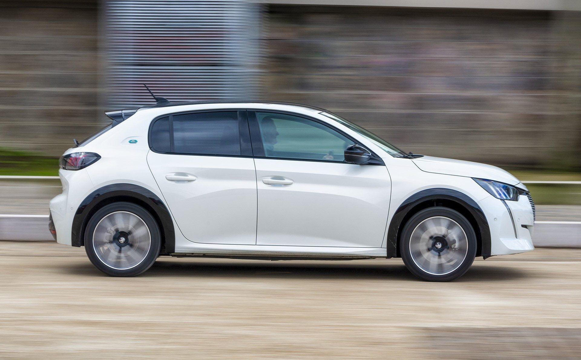 Top 10 des voitures électriques les plus vendues depuis le début de l'année 2021