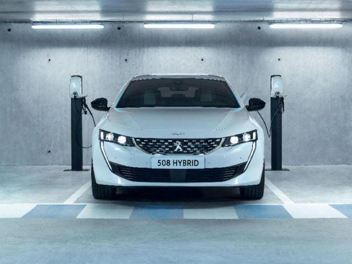 Peugeot Australie dévoile ses plans électriques