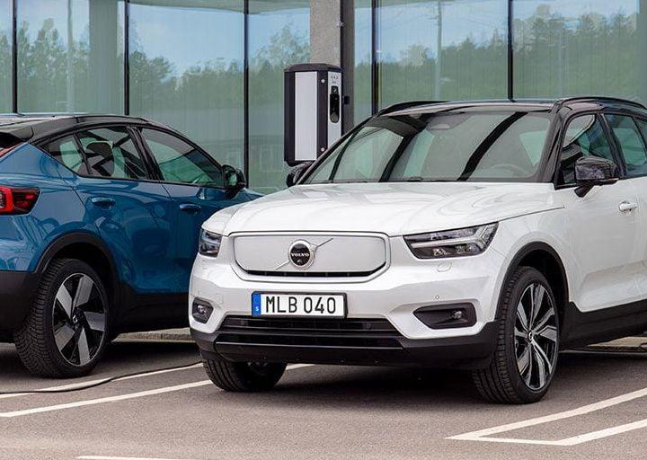 Volvo Car & Northvolt : le coup de foudre sino-suédois aboutira à plus d'électricité dans l'aire