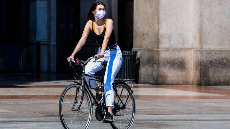 Ces entreprises qui abandonnent la voiture de fonction au profit du vélo