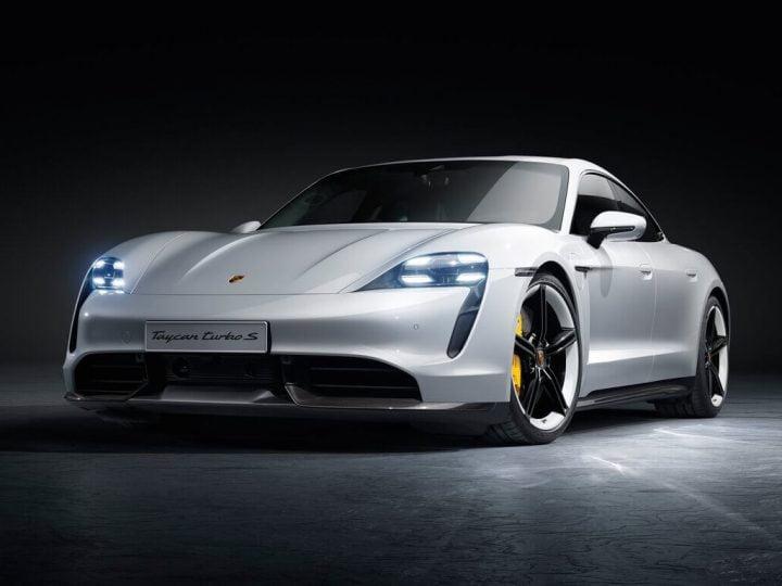 Porsche va développer ses propres batteries pour ses voitures électriques