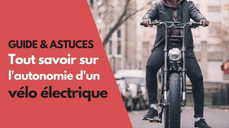 Autonomie Vélo Électrique : Gagnez des Kilomètres avec nos Conseils