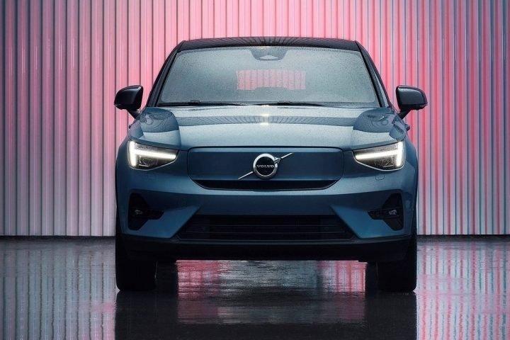 Volvo Ride : la voiture autonome n'existe pas sans les radars