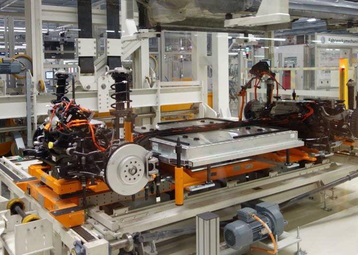 Honda et Ford s'associent pour établir des règles mondiales sur les émissions des batteries de véhicules électriques