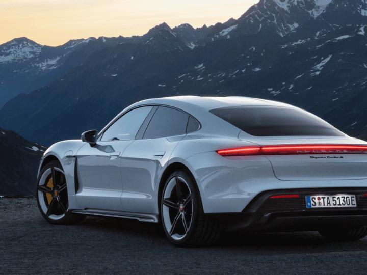 Porsche achète de nouvelles cellules de batterie V4Drive à Varta