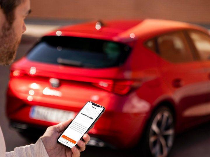 Une application pour optimiser tous ses trajets : voici pourquoi SEAT lance sa propre application …