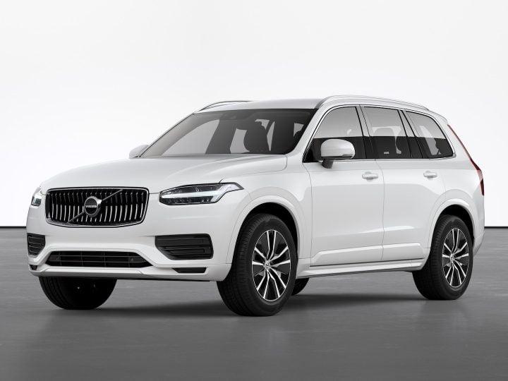 Volvo va proposer le LiDAR en série sur ses voitures électriques