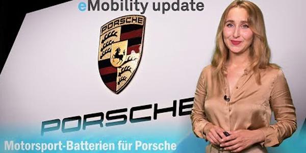 Mise à jour eMobility : Porsche et Customcells prévoient une usine de cellules de batterie, Volvo et Northvolt, des e-hubs – electrive.com