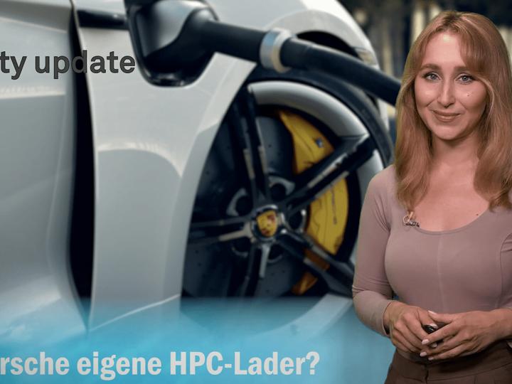 Mise à jour eMobility : Volvo transforme une usine américaine en travaux électriques, BYD Dolphin sur une plate-forme 800 volts, ACM, Porsche – electrive.com