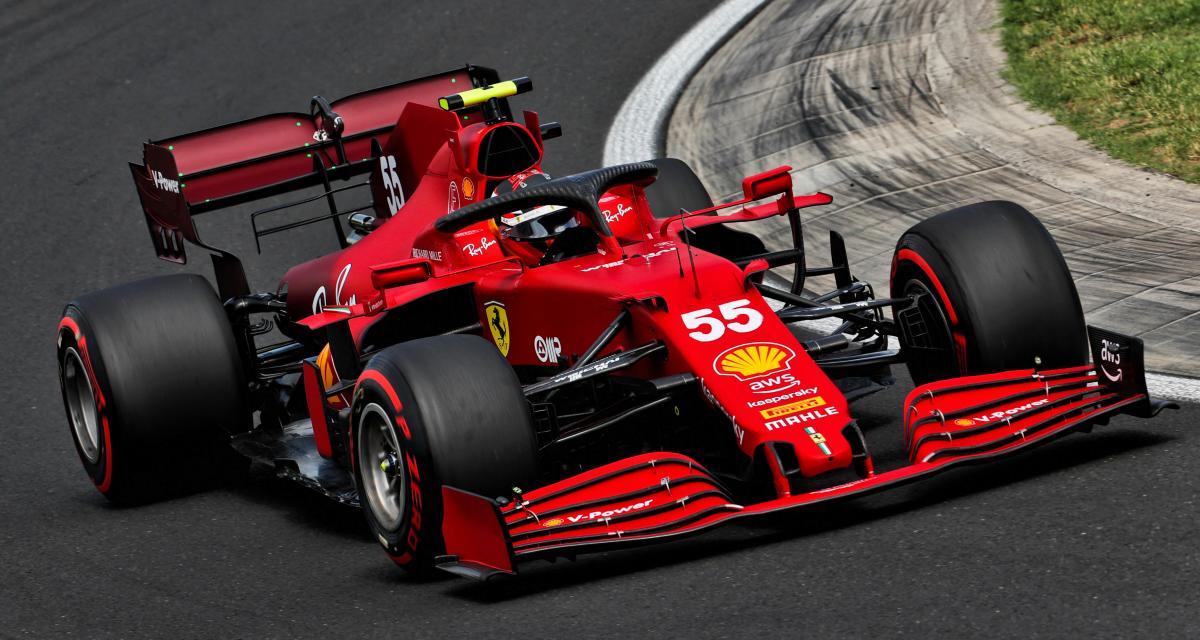 Grand Prix de Hongrie de F1 : les résultats de la Q2