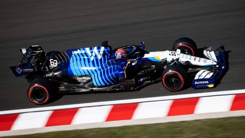 Grand Prix de Hongrie de F1 : les résultats de la Q1