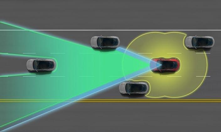 USA: les constructeurs doivent déclarer TOUS les accidents des voitures autonomes (n'est-ce pas …