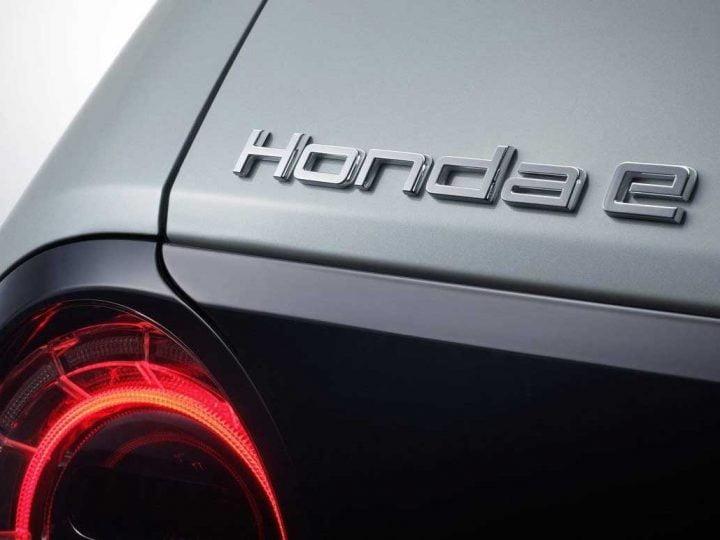 Voiture électrique: Honda ouvert aux opportunités d'alliance