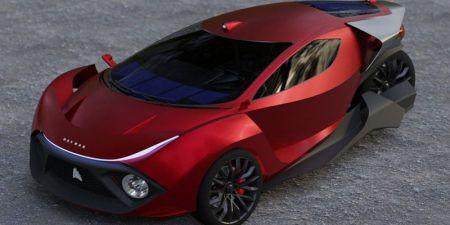 Daymak Spiritus, la première voiture électrique au monde capable de miner des cryptomonnaies