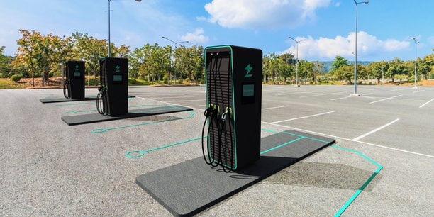 Voiture électrique : Electra, cette startup qui défie Tesla et consorts dans les charges ultrarapides