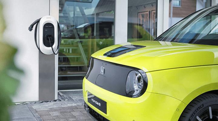 Honda lance les ventes du Power Charger S+ (4G) en Allemagne – electrive.com