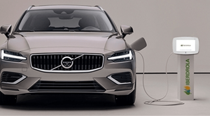 Volvo et Geely créent une joint-venture pour les groupes motopropulseurs – electrive.com