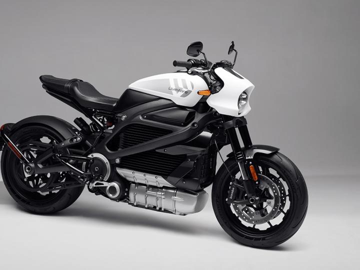 Harley-Davidson présente le premier modèle LiveWire – electrive.com