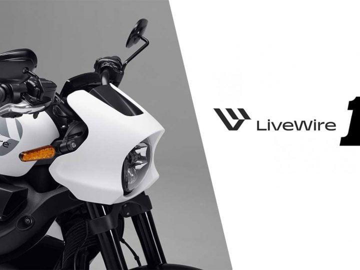 LiveWire One : la nouvelle moto électrique d'Harley-Davidson livre ses premiers secrets