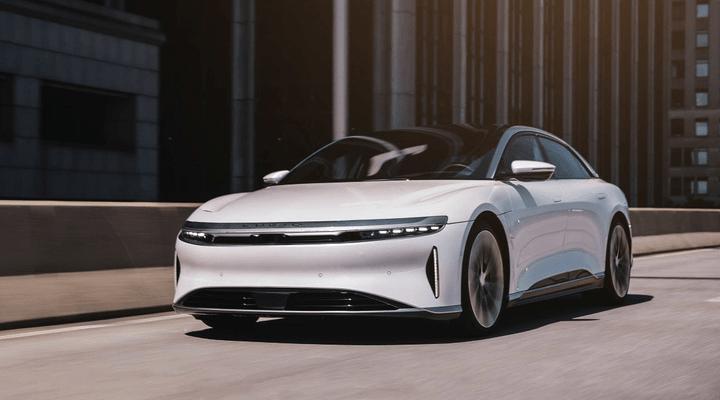 Lucid Motors entre en bourse – electrive.com