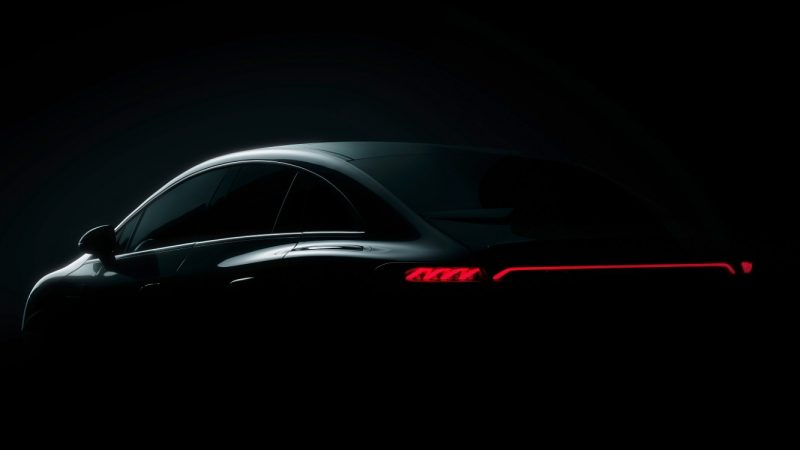 Daimler présente l'EQE à l'IAA – electrive.com