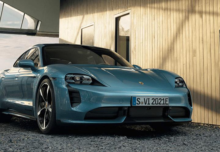 Porsche rappelle Taycan dans le monde entier