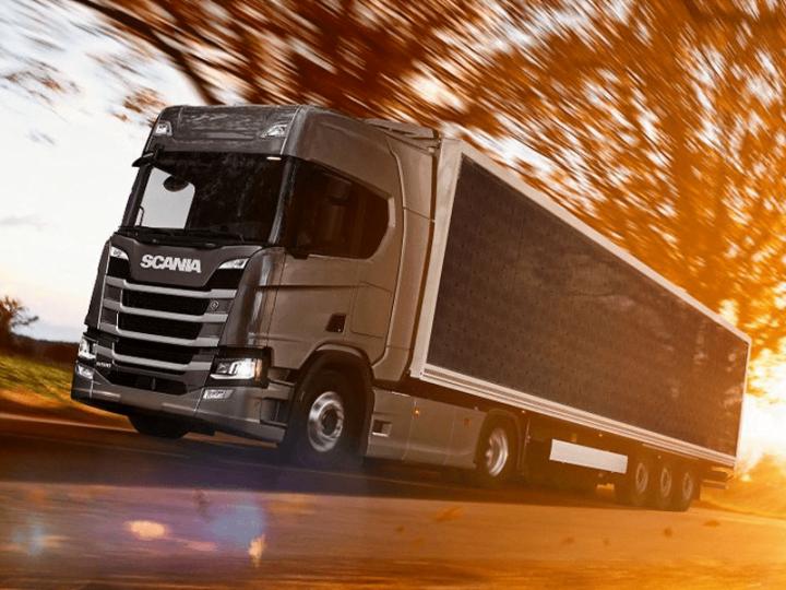 Daimler, Traton et Volvo prévoient un réseau de recharge de camions