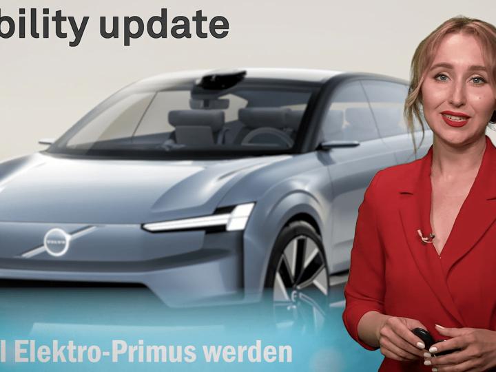 Mise à jour eMobility : Volvo veut devenir leader électrique, Shell et Renault veulent Ionity, Nissan