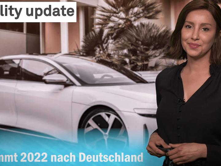 Mise à jour eMobility : Lucid arrive en Allemagne en 2022, Tesla Supercharger, E-Auto-Bilanz, S-Class PHEV