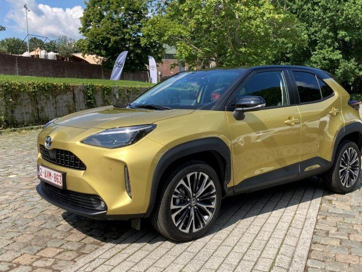 Essai Yaris Cross hybrid : que vaut le premier SUV urbain de Toyota ?