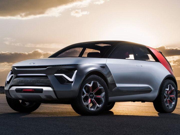 Kia e-Niro : le SUV électrique va faire sa révolution extérieure et intérieure