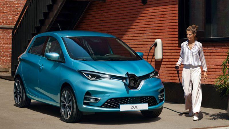 Marché auto: en juillet, la voiture électrique ne fait pas d'étincelles