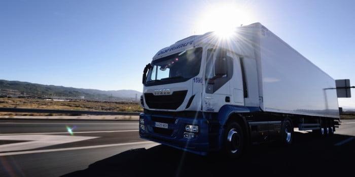 Iberdrola prévoit un corridor pour le transport par camions électriques avec des partenaires – electrive.com