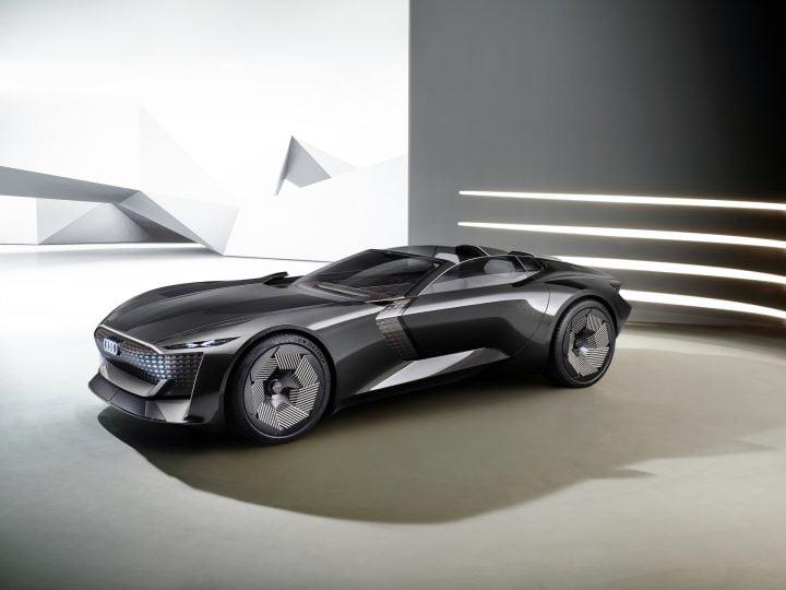 Audi planifie son avenir autour de la mobilité, pas seulement des véhicules électriques