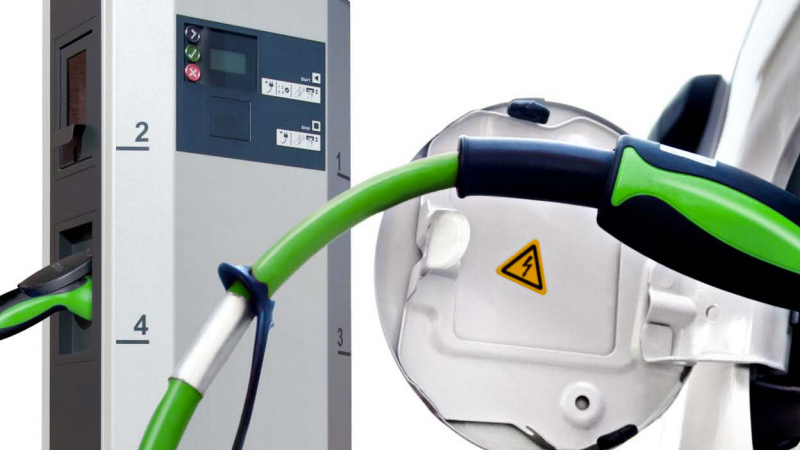Royaume-Uni: une alliance de groupe joue avec 70000vans électriques