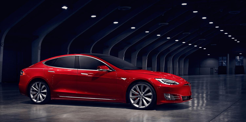 Tesla indemnise 1743 propriétaires de Model S