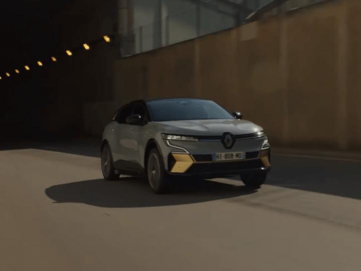 Renault tacle Tesla dans sa dernière publicité !