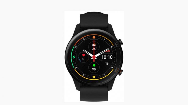 Bon plan Xiaomi : La montre connectée Mi Watch bénéficie d'une réduction de 27% chez Amazon