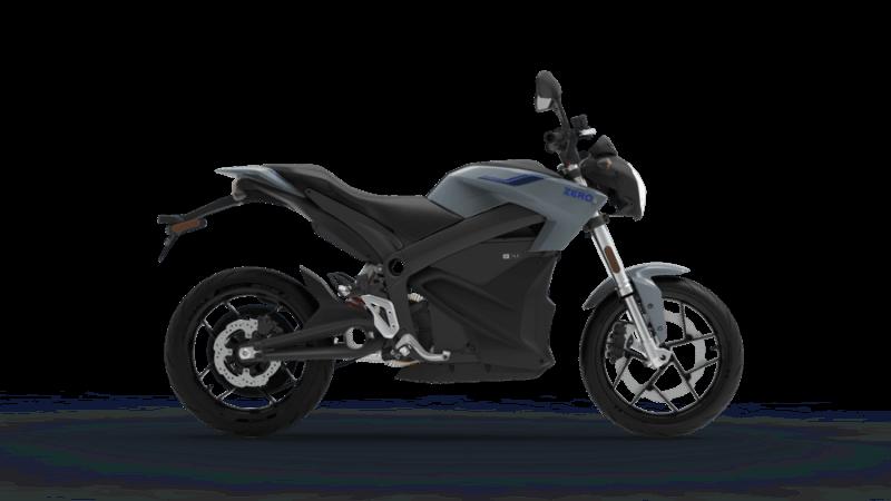 Zero dévoile les mises à jour 2022 de ses motos électriques – Clubic
